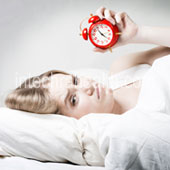 A Night Owl's Lifestyle Worsens the Poor Sleep Weight Gain Link