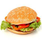 Nutrition Can Be Found in Fast Food