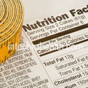 The FDA May be Changing Food Nutrition Labels