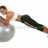 A Quick and Effective Core Challenge Workout