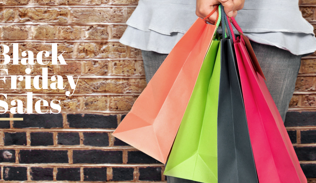 5 Huge Black Friday Sales for a Healthy Lifestyle