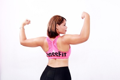 CrossFit Workouts You Can Do Right at Home