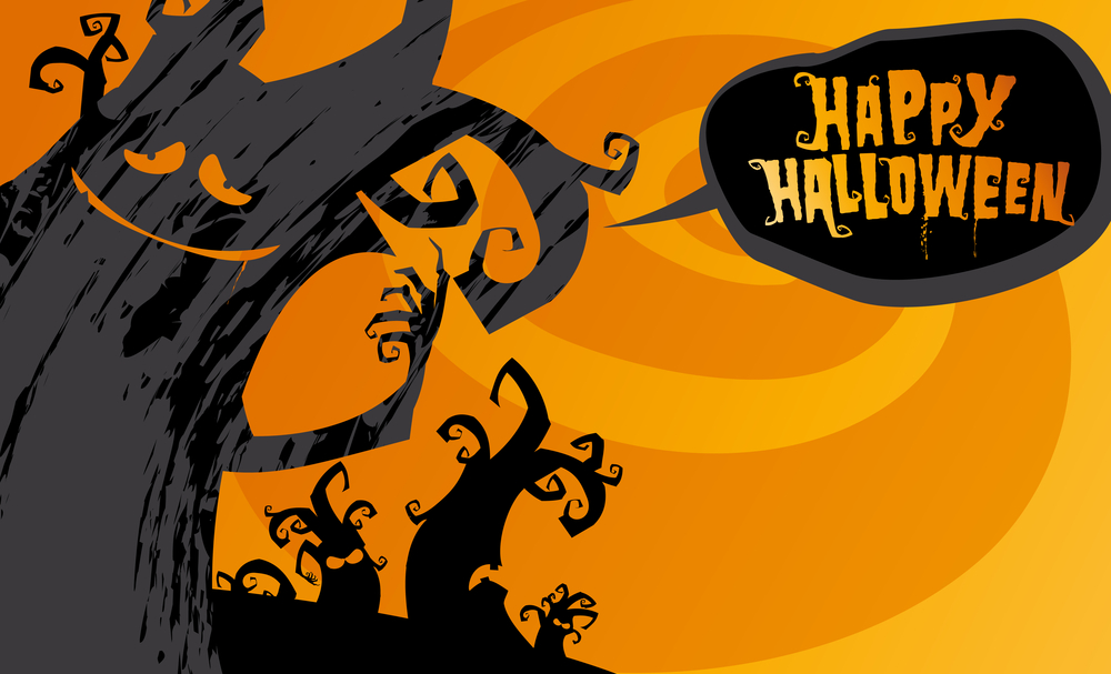 Miss This Halloween Sale and It Will Haunt You! 31% Off Today Only
