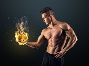 What is the Difference Between Losing Weight and Burning Fat