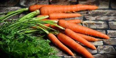 Essential Eye Vitamins and Nutrients