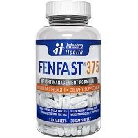 FENFAST 375 with Caffeine