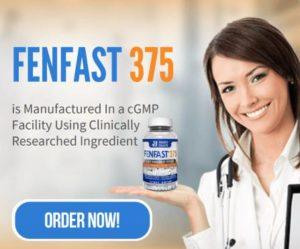 FENFAST 375 diet pill reviews