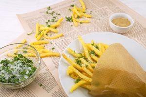 Air Fryers as Healthy Food Preparation Method