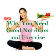 Why Nutrition and Fitness Matter More Than You Think