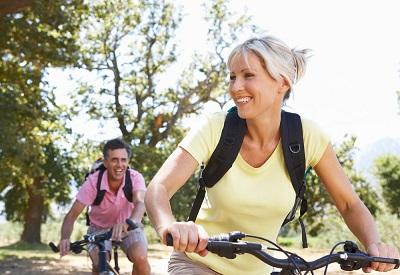Keep up Spring Fitness Goals