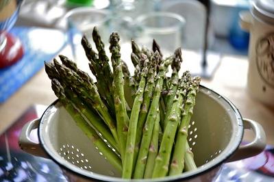 Healthiest and Tastiest Springtime Produce