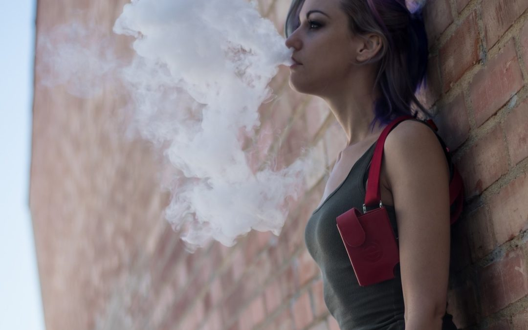 The FDA is Considering Taking E-Cigarettes Off the Shelves to Stop Vaping