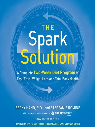 The Spark Solution Diet