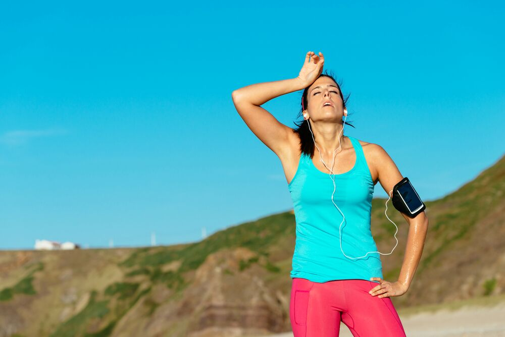 You Really Need a Workout Cool Down: Here's Why and How