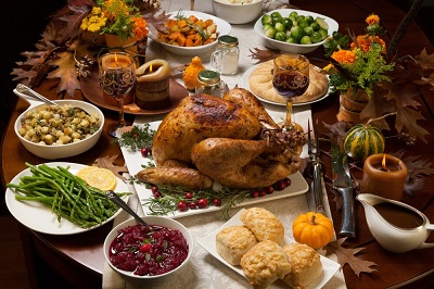 The Best and Worst Thanksgiving Foods for Your Weight Management