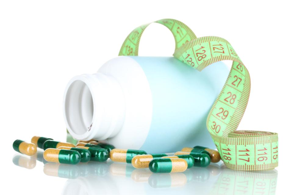 Xanthinol Nicotinate in Diet Pill Formulas