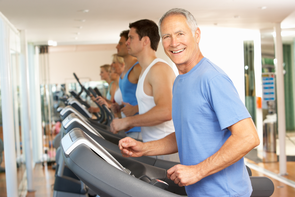 Adult Exercisers Could be Adding a Decade to Their Life