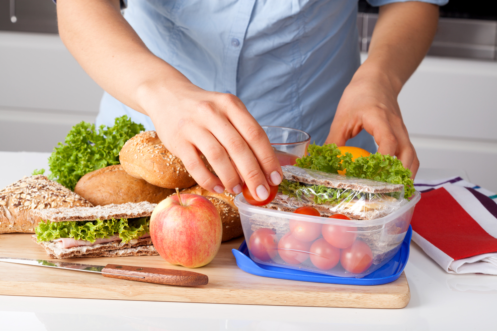 Food Diaries Improve Weight Loss Success Tremendously