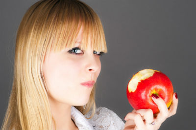 Is Your Food as Good for Your Mental Health as It is for Your Weight?