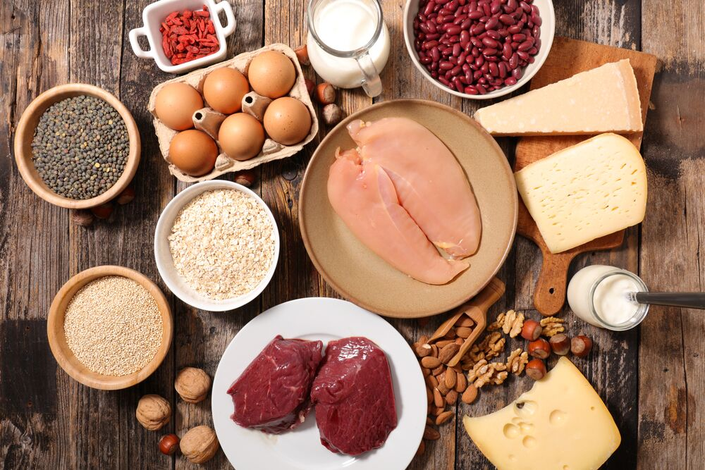 How to Tell if Your High Protein Diet is Bad for You