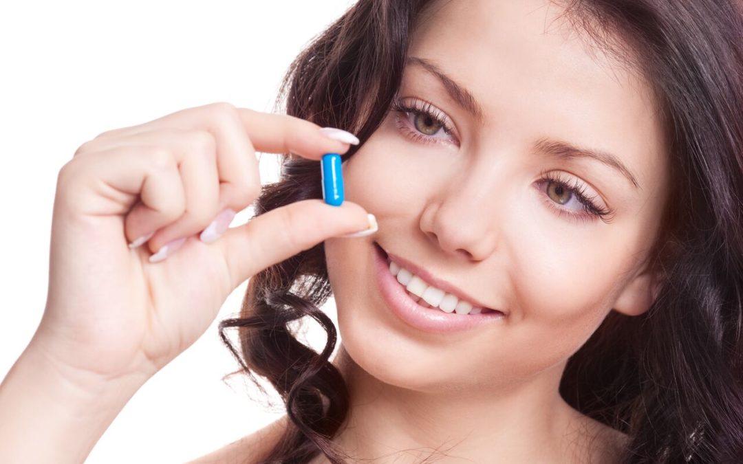 4 Ingredients in Diet Pills That Work