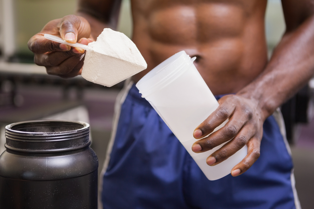 Possible Long-Term Side Effects of Whey Protein Use
