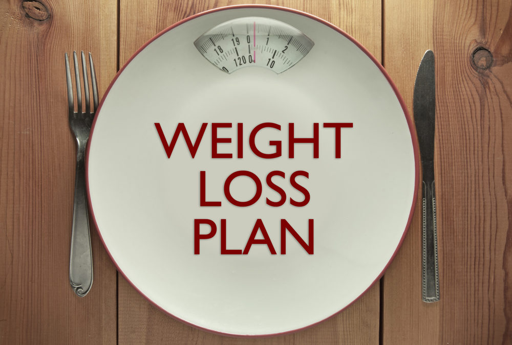 Hacks for Getting Motivated to Start a Weight Loss Plan