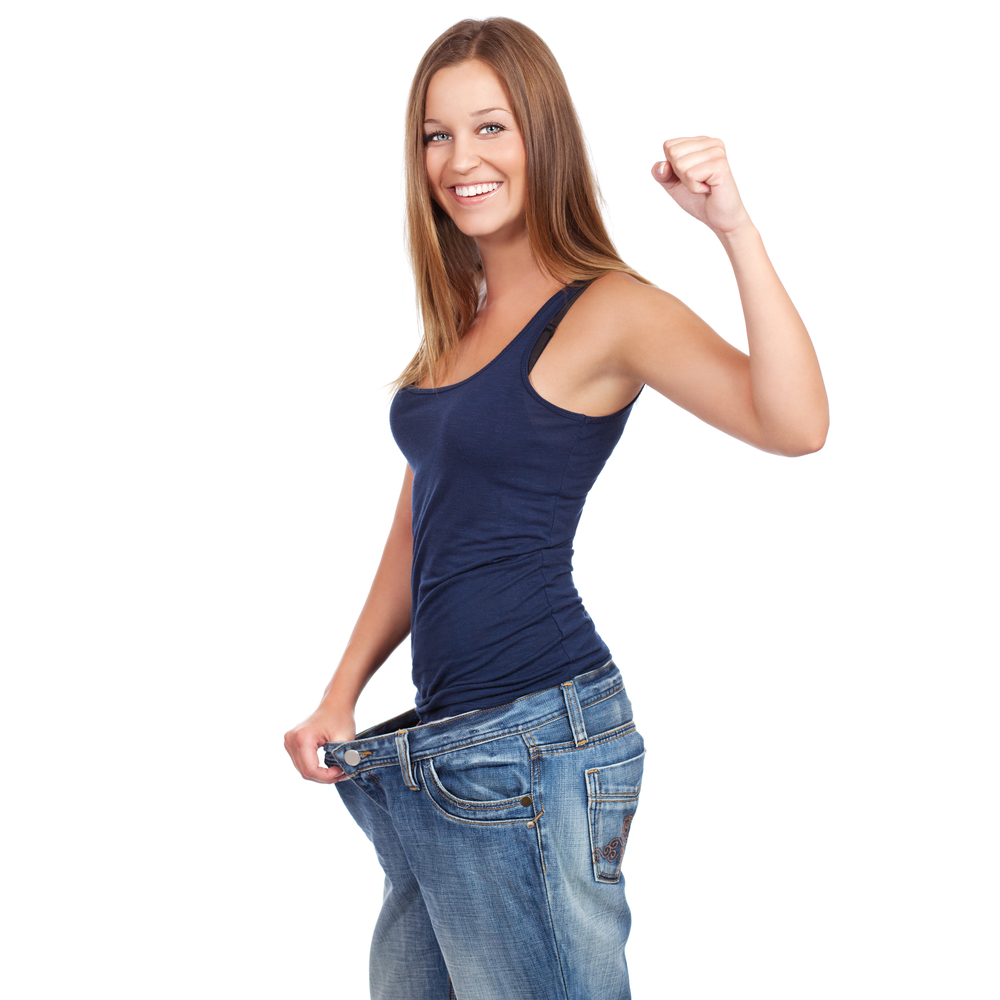 How To Track Weight Loss Progress Without The Scale