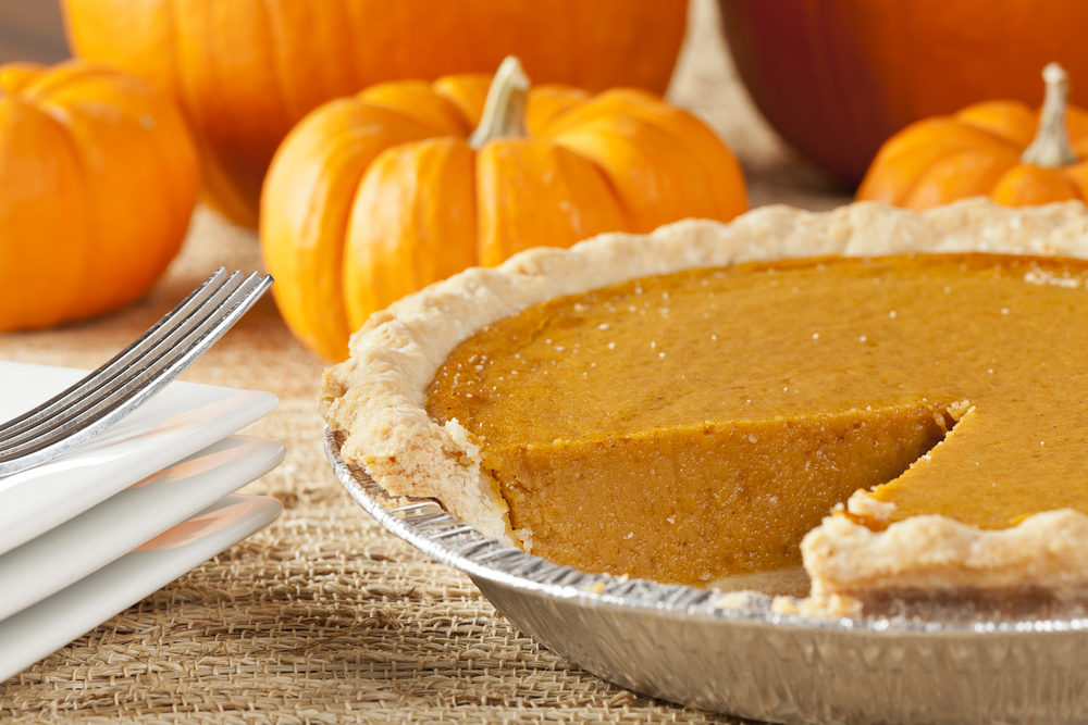 Vegan Recipes for Your Favorite Thanksgiving Classics