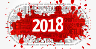 2018 health and sport goals
